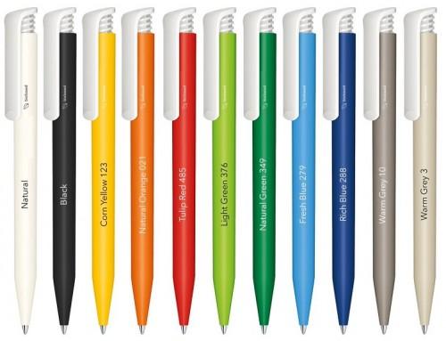 Classic Bio Push Ball Pen