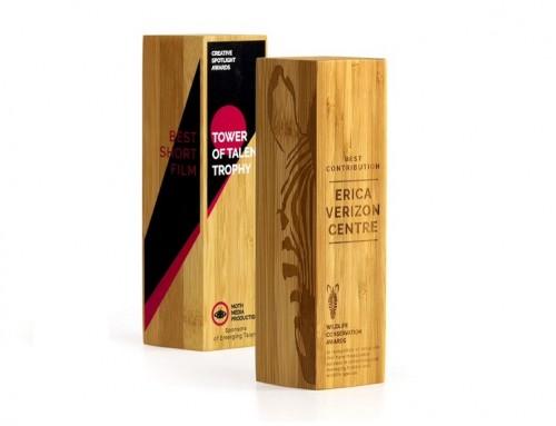 Bamboo Column Award