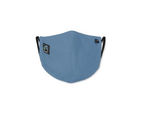 Fairtrade Cotton 3-layer Face Mask