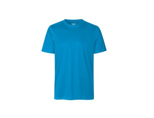Mens Recycled Polyester Sports T-Shirt