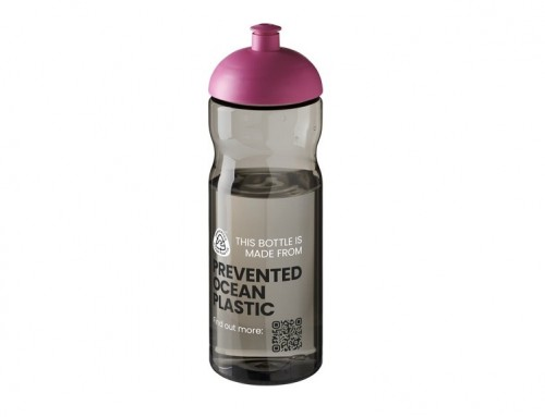 Recycled Ocean Bound Plastic Sport Bottle