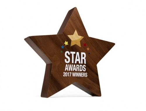 Real Wood Awards