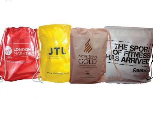 Sugar Cane Drawstring Bag