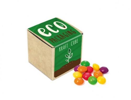 Skittles Sweet Cube