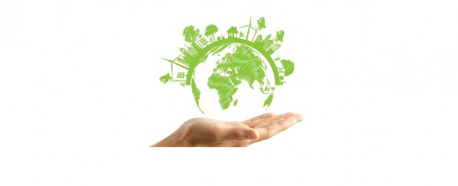 Working together for a sustainable future