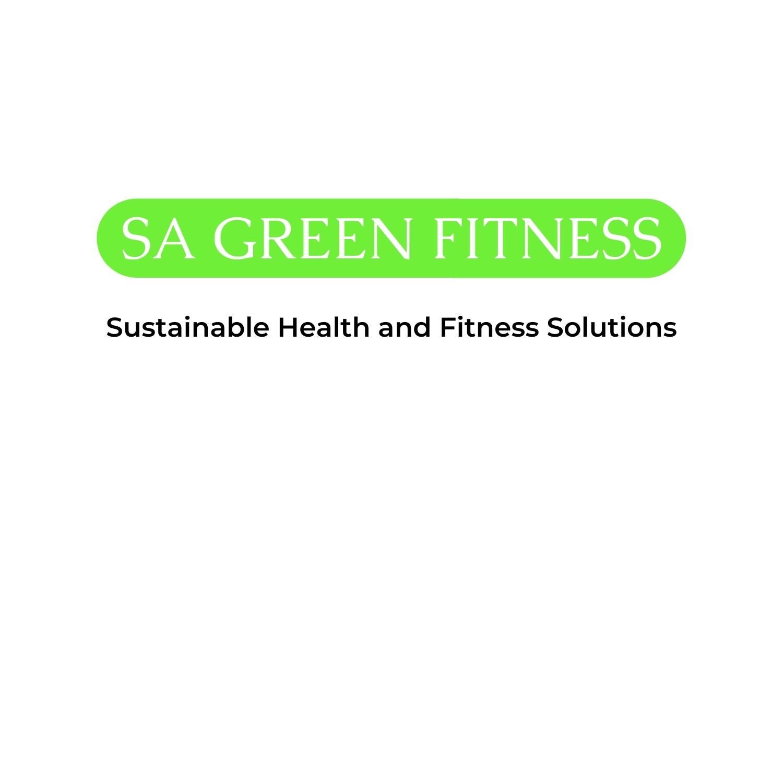 SA Green Fitness Logo